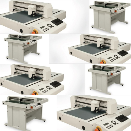 Flatbed Cutters