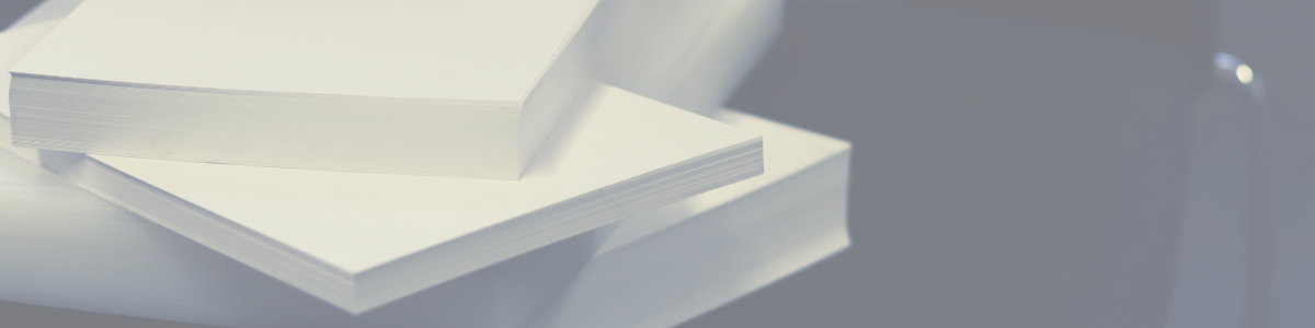 Paper Joggers
