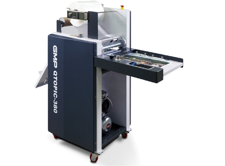 Qtopic 380 Lamination Machines