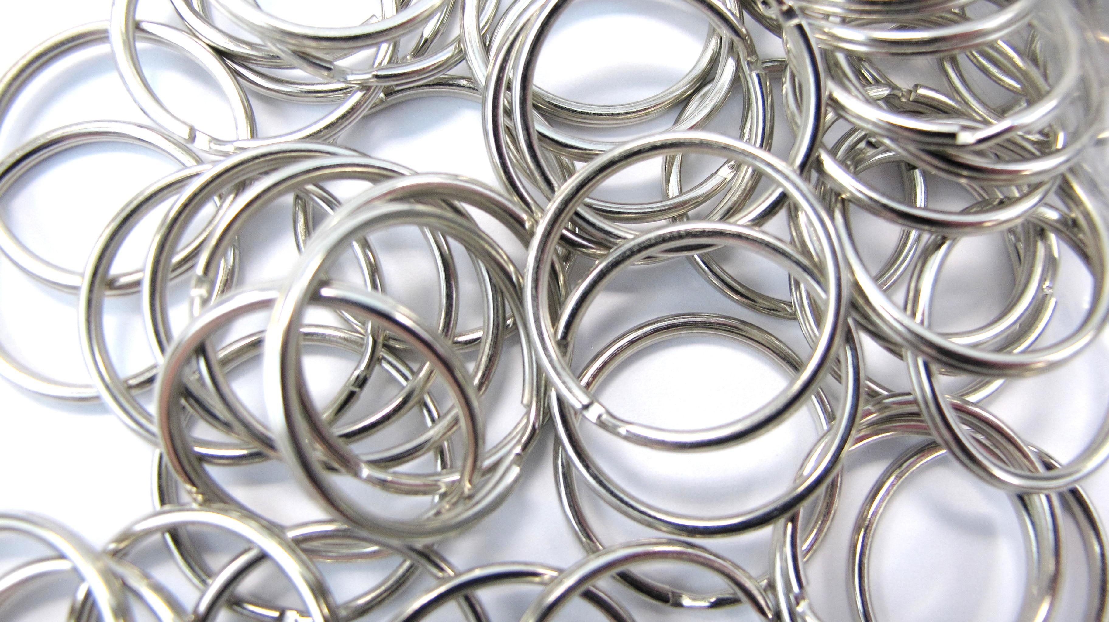 buy binding rings