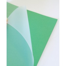 Polyprop Binding Covers