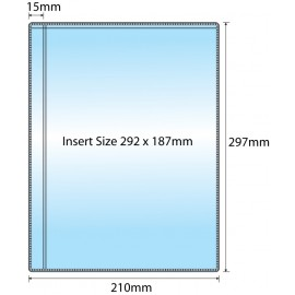 PR-EX PVC Pocket
