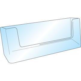 Single Business Card Holder Freestanding