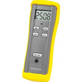 Cellcoat Temperature Indicator