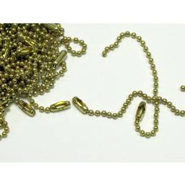 Brass Swatch Chains