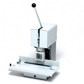 Single Head Paper Drill