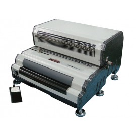 Electric Coil Binder