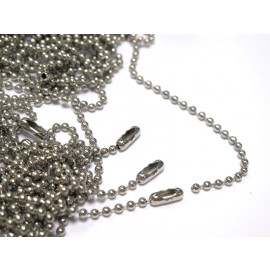 Nickel Swatch Chains
