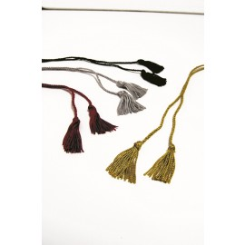 A5 Double Ended Tassels