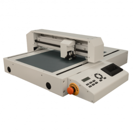 FC50 Flatbed Cutter with DrawCut PRO