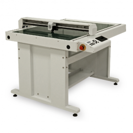 FC100 Flatbed Cutter with DrawCut PRO